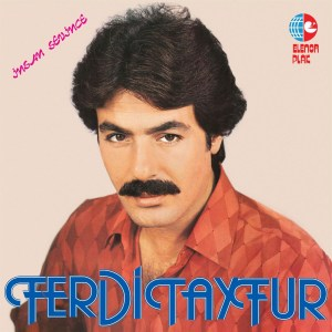 FERDI TAYFUR - İNSAN SEVINCE - Vinyl, LP, Album
