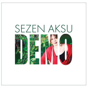 SEZEN AKSU ‎– DEMO - Vinyl, LP, Album, Reissue, Remastered