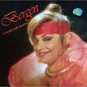 BERGEN - ONUDA YAK TANRIM - LP, Album, Reissue PLAK