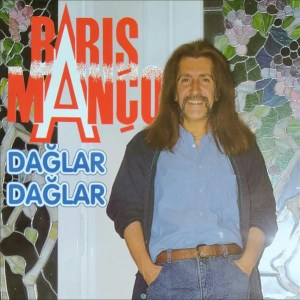 BARIŞ MANÇO - DAĞLAR DAĞLAR Vinyl, LP, Album, Stereo PLAK