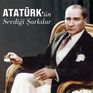 ATATÜRK'ÜN SEVDIĞI ŞARKILAR Vinyl, LP, Album, PLAK