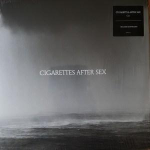 CIGARETTES AFTER SEX - CRY- Vinyl, LP, Album,- PLAK