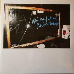 ARCTIC MONKEYS - WHO THE FUCK ARE ARCTIC MONKEYS - Vinyl, LP, Album - PLAK