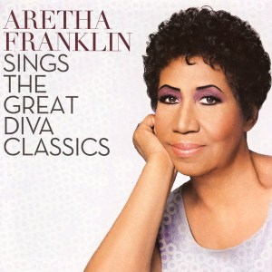 ARETHA FRANKLIN - SINGS THE GREAT DIVA CLASSICS Vinyl, LP, Album, Stereo - PLAK