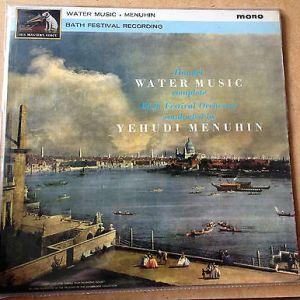 Handel Water image