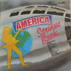 america strikes back image