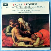 Faure Requiem image