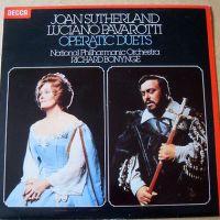 Operatic duets image