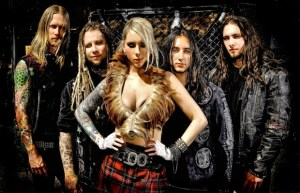 In This Moment Band