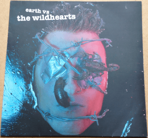 WIldhearts album image