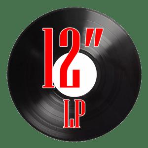 "12"" płyta winylowa 12inch vinyl 10inch 7inch"