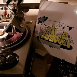 "Last work! Limited run of @pryksonfisk - 102NER EP. 50pcs of 10"" transparent clear records! Great analog mastering by @bemol.mastering / @tapeandmore  #10inch #10cali #vinyloveme #vinil #lovemusic #lovevinyl #loverecords #vinylcollection #vinylcollector #vinylcomunity #lathecut #lathecutvinyl #lathecutrecords #102 #ep #pryksonfisk"