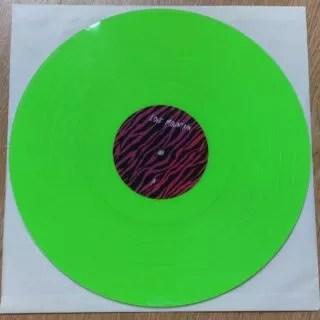 Black, black, black... Clear, clear, clear... LIME GREEN!!! New colour!  #12inch #lime #green #newcolor #lathecutrecords #shortrunvinyl #vinyloveme #vinil #vinilos #vinyllover #vinylcollection #dubplate #dubplatesession #schallplatte