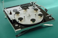 Michell Transcriptor, designed by John Michell