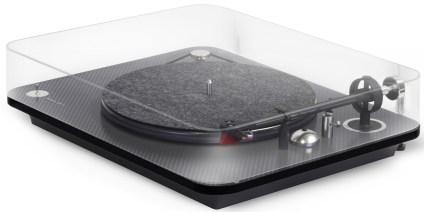 Elipson Omega 100 RIAA BT Carbon Black