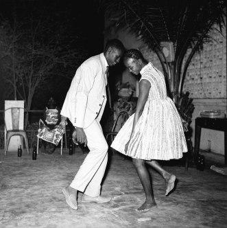 Nuit de Noël (Christmas Eve), 1963