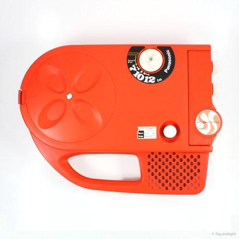 """Panasonic SG-200 """"The Funnygraph"""" Phonograph (1973)"""