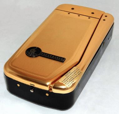 Vintage Emerson Wondergram Pocket Record Player, Battery Powered, Made In England, Circa 1960