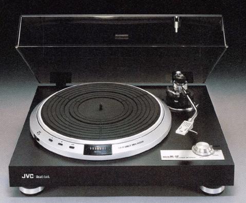 JVC QL-A7 (1978)
