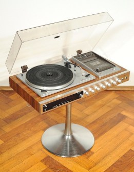 Toshiba 3200 Music Centre Record Player (1978)