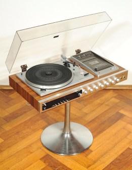 Toshiba 3200 Music Centre Record Player (1978)