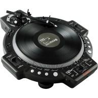 Vestax QFO LE Hybrid Turntable:Mixer