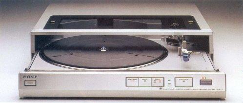 Sony PS-FL5