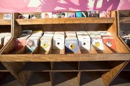 Coachella Record Store