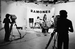 MY RAMONES Photography by Danny Fields