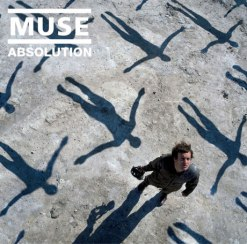 "Muse – ""Absolution"""