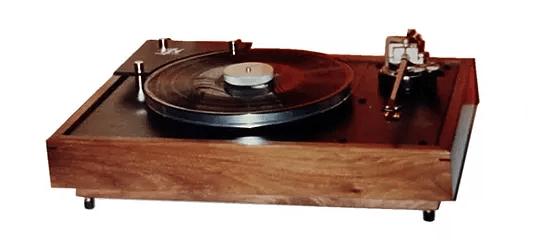 VPI HW-19 (1980)