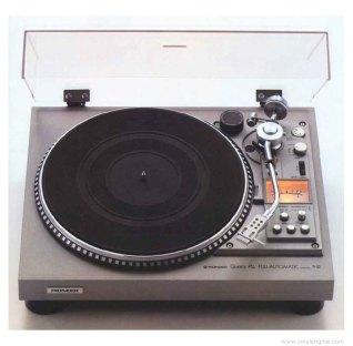 Pioneer PL 560