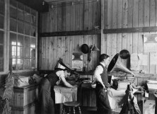 Berliner Gramophone Company, Montreal, 1910