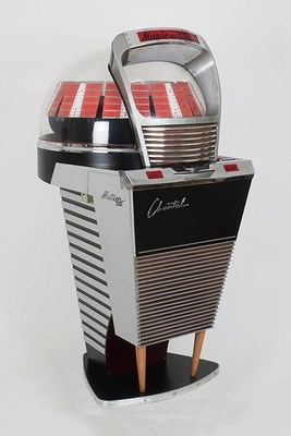 Chantal Meteor 200 Jukebox