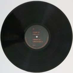 Prince – The Black Album