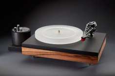 Scheu Analog Cello Timbre Turntable