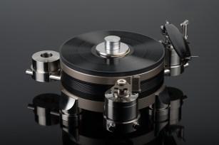Continuum Audio Labs Obsidian