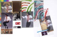 Isa Genzken's Wind (Michael/David) / NPG