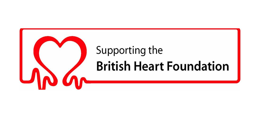 Supporting The British Heart Foundation This Christmas