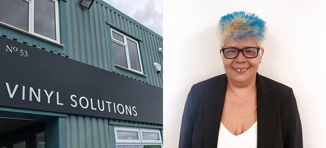Vinyl Solutions Welcomes New Buyer Into Its Operations