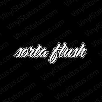 Sorta-Flush