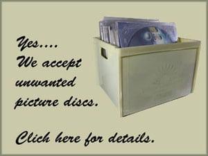 Donate Picture Discs