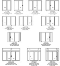 "Door Options & Sliding French Door Options""""sc"":1""st ..."