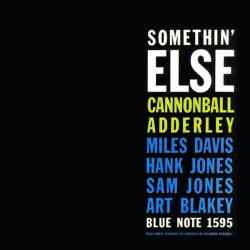 Somethin' Else - Somethin' Else