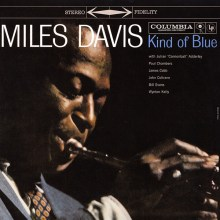 Kind of Blue - LP record