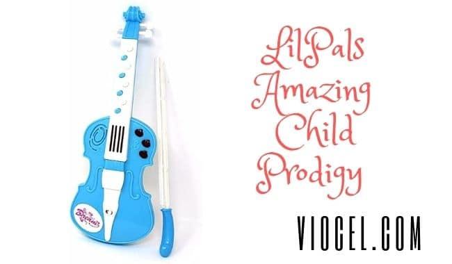 LilPals Amazing Child Prodigy