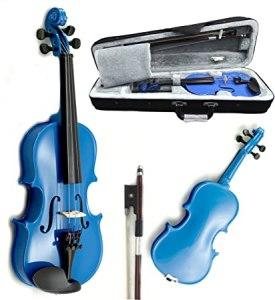 Feature of SKY Brand New Children's Violin
