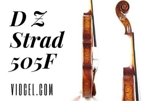 D Z Strad 505F