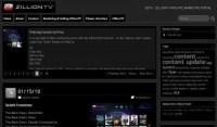 The ZillionTV feedback site