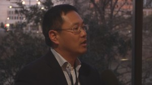 Andrew Tang of PG&E